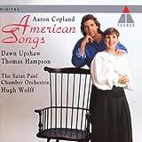 Copland: American Songs