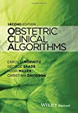 img - for Obstetric Clinical Algorithms book / textbook / text book