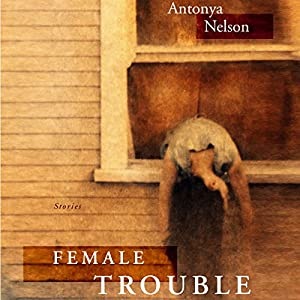 Female Trouble Audiobook