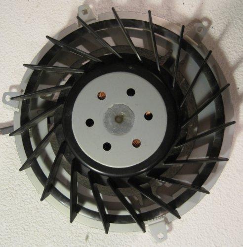 19 Blade Internal PS3 Fan for Fat Model PS3s
