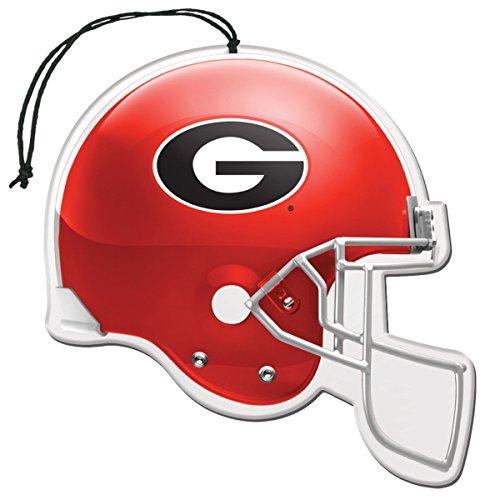 NCAA Georgia Bulldogs Auto Air Freshener, 3-Pack