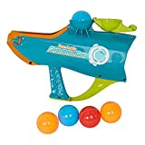 color tree COLORTREE Snow Trac-Ball Outdoor Sport Game Snowball Maker, Winter and Summer Play