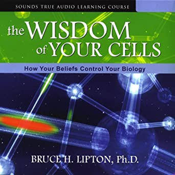 bruce lipton intelligente celler