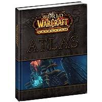World of Warcraft Cataclysm Atlas