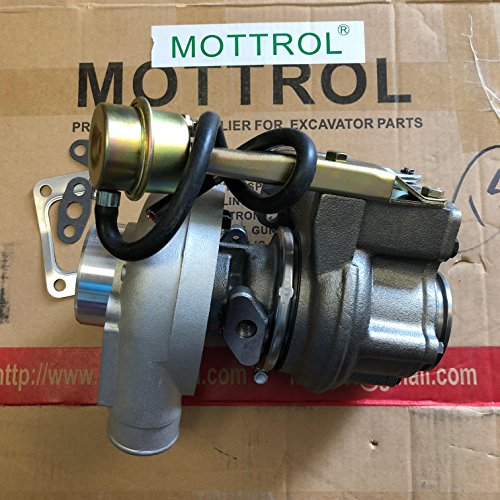 HX30W 3592121 3537751 3802906 Turbo Turbocharger FITS for Cummins 4BTA Engine