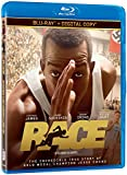 Race [Blu-ray + Digital Copy] (Bilingual)