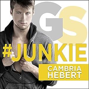 #Junkie Audiobook