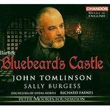 Bluebeard's Castle / Opera in One Act