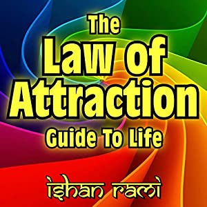 The Law of Attraction Guide to Life Audiobook