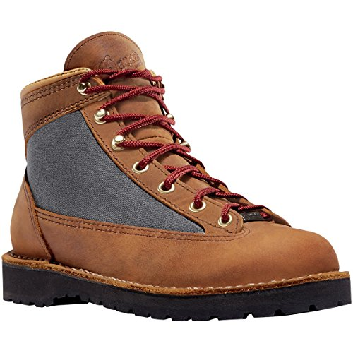 Danner Ridge Boot - Damesbruin / Grijs