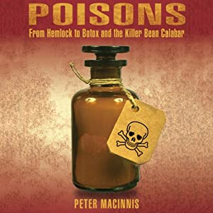 Poisons Audiobook