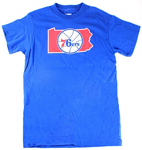 Ben Simmons Philadelphia 76ers #25 NBA Men's Record Holder Player T-Shirt (Xlarge) - Ben Short Sleeve T-shirt