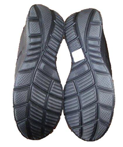 Skechers Männer Luftgekühlte Memory Foam Cool & Calm Schuhe Marine / Weiß