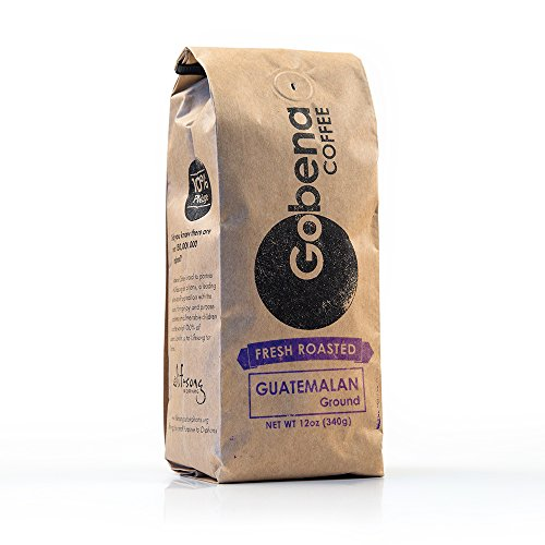 Guatemalan 'Finca Austrailia' Ground 12 oz. Fresh Roasted Specialty Coffee