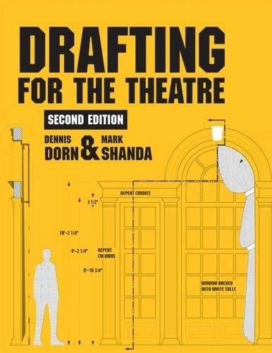 Drafting for the Theatre by Brand: Southern Illinois University Press