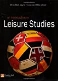 img - for An Introduction to Leisure Studies book / textbook / text book