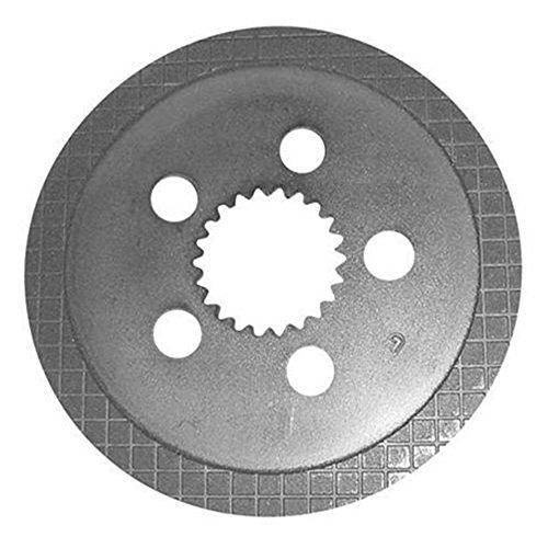 83999753 Brake Disc Made For Ford/New Holland Backhoe Loader +555 555A 445 445A 4500