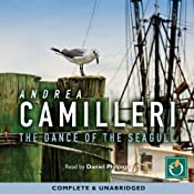 The Dance of the Seagull: Inspector Montalbano, Book 15 | Andrea Camilleri