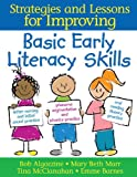 Basic Early Literacy Skills, Bob Algozzine and Emme Barnes, 1616085843