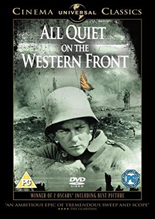 all quiet on the western front full audiobook