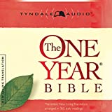 Bargain Audio Book - The One Year Bible NLT