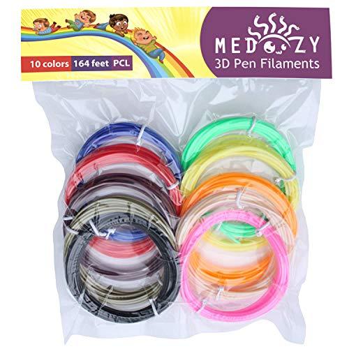 MeDoozy 3D pen filament