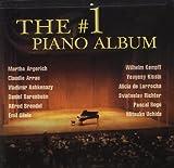 #1 Piano Album, The (2 CD)