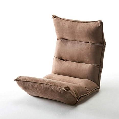 Lazy couch Jun Bolsa de Frijoles Sofá Perezoso Asiento ...