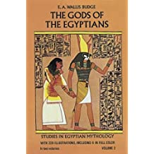 002: The Gods of the Egyptians, Volume 2