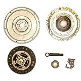 Valeo 52255602 Solid Flywheel Conversion Kit