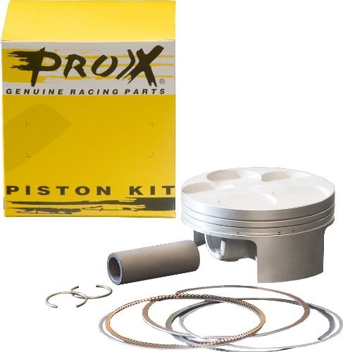 Prox Racing Parts (01.1498.100 91.00mm 4-Stroke Piston Kit (Foreman 450 Piston Kit)