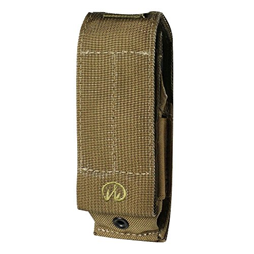 Leatherman - MOLLE Compatible X-Large Nylon Sheath, Fits