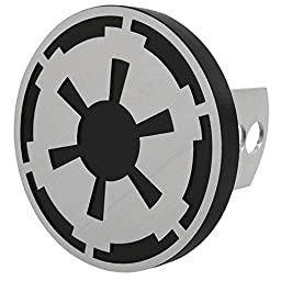 Star Wars Empire Imperial Symbol Hitch Cover