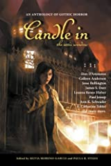 Candle in the Attic Window: An Anthology of Gothic Horror Paperback