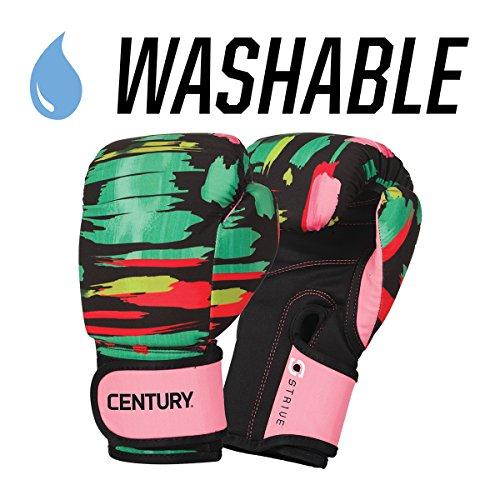 Century Strive Washable Boxing Glove (Brush Stroke)