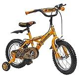14'' Dinosaur Bike by Unbranded