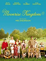 Filmcover Moonrise Kingdom