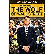 The Wolf of Wall Street (24x36 inch, 60x90 cm) Silk Poster PJ1B-40A1