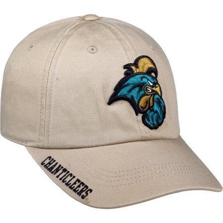 NCAAメンズCoastal Carolina Chanticleersカーキ帽子\キャップ   B07B7Q5FNR
