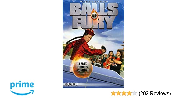 Amazon.com: Balls of Fury (Widescreen Edition): Christopher ...