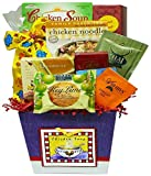 A Taste of Home Chicken Soup Gourmet Food Gift Basket