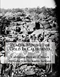 Search : Placer Mining For Gold In California