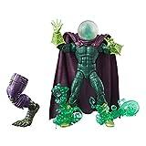 Toys : Spider-Man Legends Series 6-inch Marvel's Mysterio