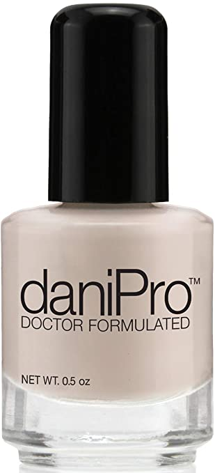 Amazon.com: daniPro Doctor Formulated Nail Polish – Nothing to Hide ...