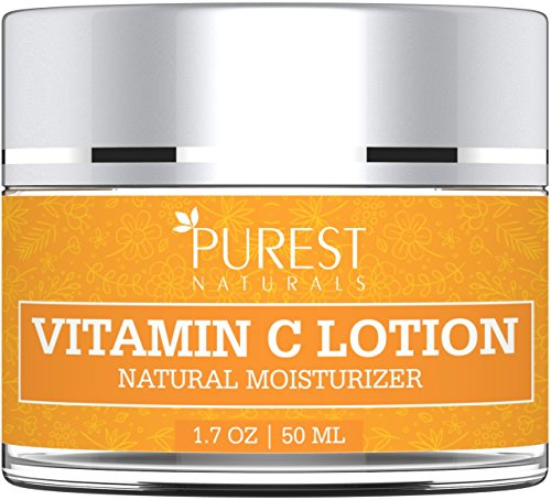 Purest Naturals Anti Aging Vitamin Moisturizer product image