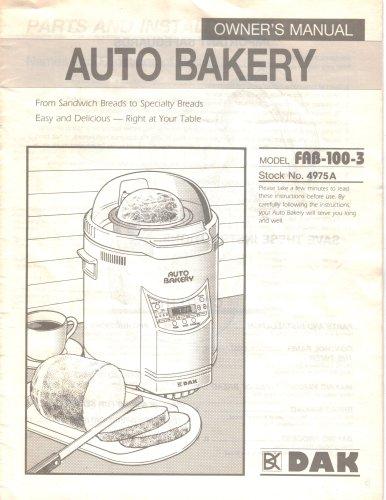 auto bakery - 5