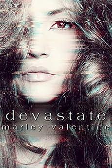 Devastate by [Valentine, Marley ]