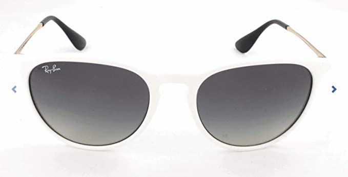 b885239bff0d Ray-Ban Unisex-Adult's 4171 Sunglasses, Negro, 54: Amazon.co.uk ...