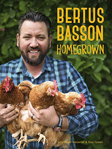 Homegrown by Bertus Basson