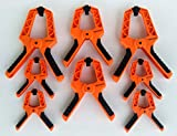 Neocraft NET10061 8Pc Heavy Duty Spring Clamp Set